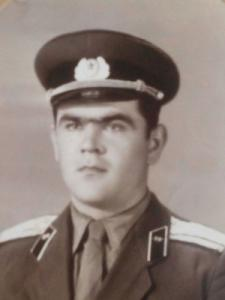 Ищу Гладышева Анатолия Павловича