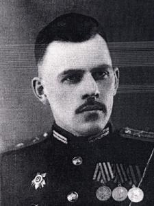 Я Ищу: Берзин Анатолий 1927 г.р.