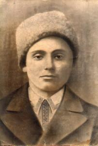 Я Ищу: Кочерва Тихон 1924 г.р.