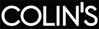 Логотип COLIN`S