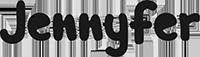 Логотип JENNYFER