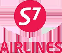 Логотип S7 AIRLINES