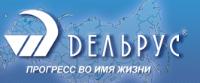 Логотип ДЕЛЬРУС