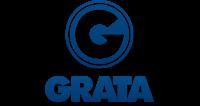 Логотип GRATA