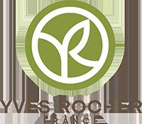 Логотип ИВ РОШЕ