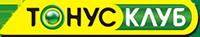 Логотип ТОНУС-КЛУБ
