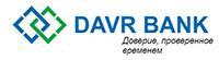 Логотип ДАВР БАНК