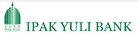 Логотип ИПАК ЙУЛИ БАНК