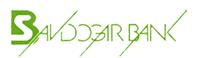 САВДОГАР БАНК, логотип