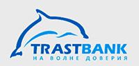 ТРАСТБАНК, логотип