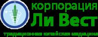 Логотип ЛИ ВЕСТ