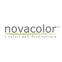 Логотип NOVACOLOR